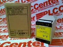 HAWKER ELECTRONICS LTD DC1/P