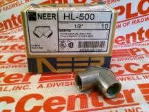 EMERSON HL500