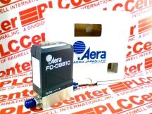 ADVANCED ENERGY FC-D981SB-C-4V-N2-10000SCCM