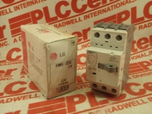 LG INDUSTRIAL SYSTEMS MMS-32S-1.6-2.5A