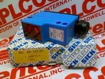 SICK OPTIC ELECTRONIC WS36-U230