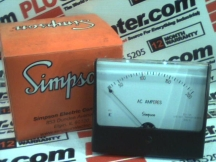 SIMPSON 03370