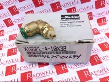PARKER X169PL-4-10X32