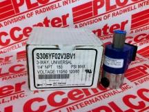 GC VALVES S306YF02V3BV1