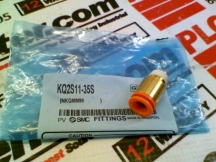 SMC KQ2S11-35S