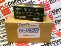 N TRON 405FXE-ST-15