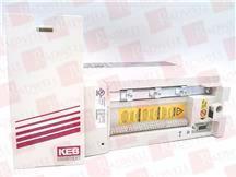 KEB AUTOMATION 12.F5.A1D-LAEA