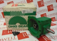 OHIO GEAR B2133MQ56