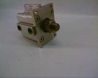 SMC CDQ2F50-25DM-P5DWSC