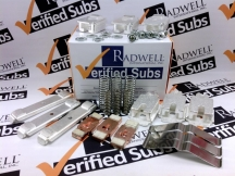 RADWELL VERIFIED SUBSTITUTE EHCK4503SUB