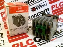 GENERAL ELECTRIC CA1D13A1A1C110