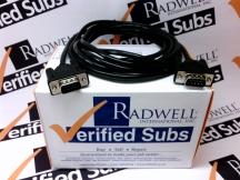 RADWELL VERIFIED SUBSTITUTE XW2Z200TSUB