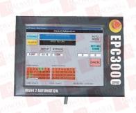 ELWOOD CORPORATION EPC3000