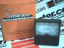 SIMPSON 17451