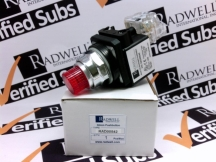 RADWELL VERIFIED SUBSTITUTE 800T-PB16R-SUB