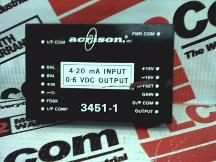 ACRISON 3451-1