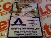 ARMSTRONG INTERNATIONAL B1669-2