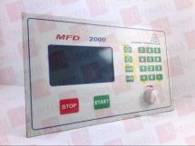 AHLBRANDT ELEKTRONIK MFD-2000