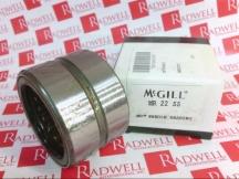MCGILL MR-22-SS