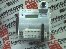AIR MONITOR CORP VEL-TROL-II-1300