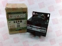 GFC HAMMOND HG9M