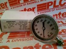 ASHCROFT 25-1009-SWL-RWL-2000