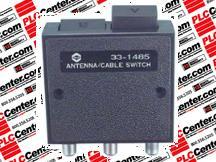 MCM ELECTRONICS 33-1485