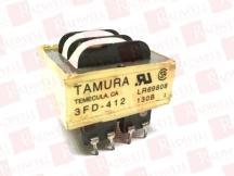 TAMURA 3FD-412