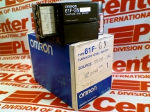 OMRON 61F-GN AC120/240