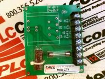 CALEX MS8-CT4