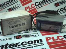 EFI ELECTRONICS HWM120