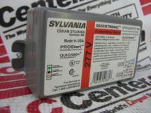 SYLVANIA QTP2X26CF-277BS