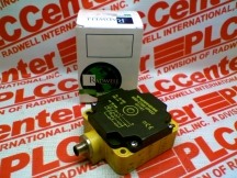 TURCK ELEKTRONIK NI50-CP80-VP4X2-H1141/F2