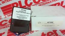 ADVANCED CONTROL TECH RF300