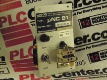 LABOD ELECTRONICS ΜNC-81