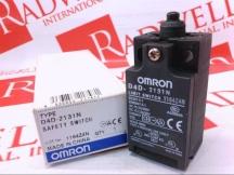 OMRON D4D-2131N