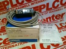 OMRON E2C-JC4A-2M
