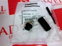 TURCK ELEKTRONIK BS8157-0/P69