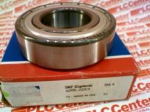 SKF 6205-2Z/C3
