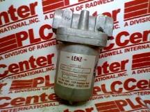 LENZ HYDRAULIC DH750-800P