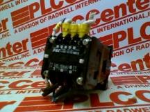 GEC MC5-125V/50HZ-135V/60HZ