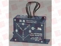 RK ELECTRONICS RCY6A-48V
