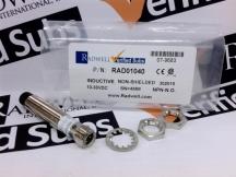 RADWELL VERIFIED SUBSTITUTE FCM2-1204N-ARU4-SUB