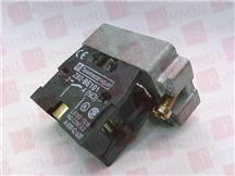 SCHNEIDER ELECTRIC ZB2-BZ101C