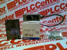 OMRON E3S-CR11-M1J 0.3M