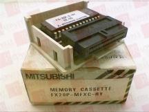 MITSUBISHI FX20P-MFXC-RY