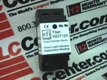 EFI ELECTRONICS 16DT120