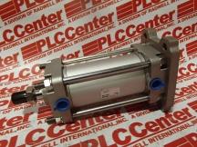SMC CA2G80-100