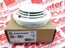 NOTIFIER CO SD-651