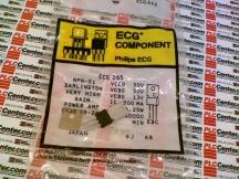 PHILLIPS ECG-265